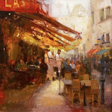 Stacy Kamin, 'Paris', ca. 2020