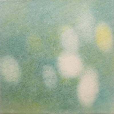 Jane Guthridge, 'The Color of the Sky Reflected on Water 4'