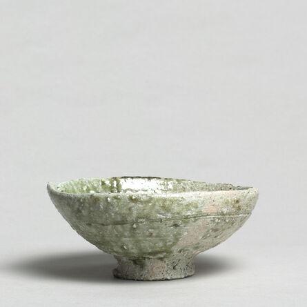 Shiro Tsujimura, 'Chawan - Teabowl', ca. 1990