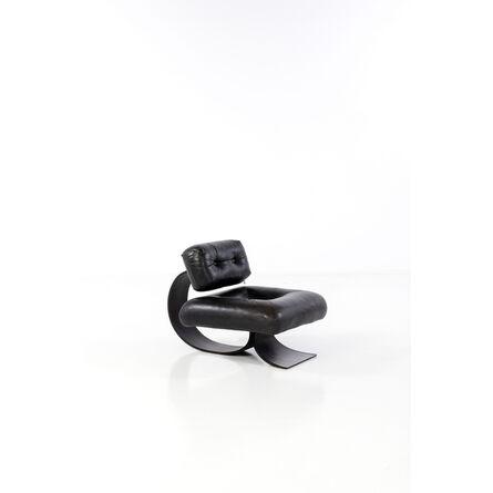 Oscar Niemeyer, 'Armchair - Artist Proof', 1978
