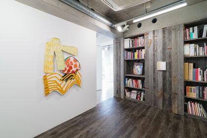 Group Exhibition: Justine Hill, Jennifer Rochlin, Miya Ando and Shiori Tono