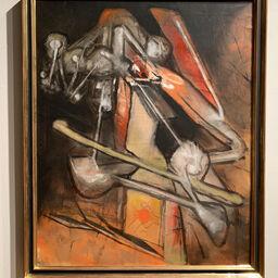 ArtSpace / Virginia Miller Galleries