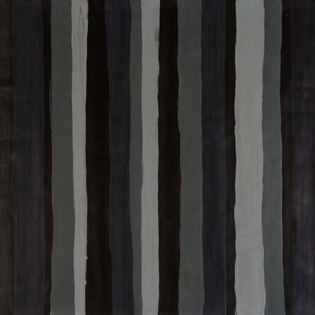Kathy Cantwell, 'The Hidden Life of Stripes 19', 2017
