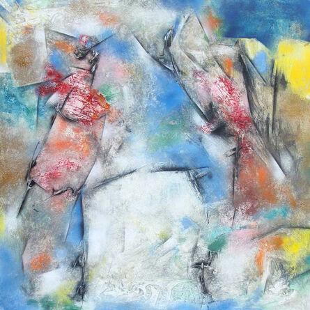 SOSSIO, 'A new life', 2009