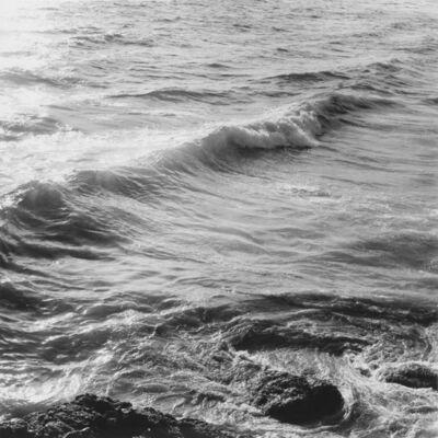 Peter Hujar, 'Wave, Sperlonga', 1978
