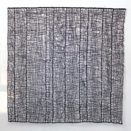 Nancy Koenigsberg, 'Winter Field', 2019