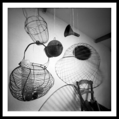 Dianne Bos, 'Duchamps Kitchen 015', 2018
