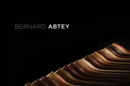 "Bernard Abtey ""Confidences"""