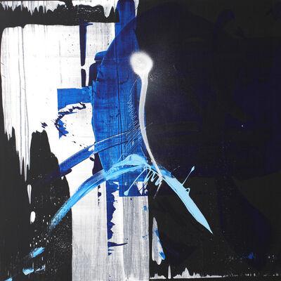 Alex Kuznetsov, 'Dancing in the Dark / Guiding Star', 2014