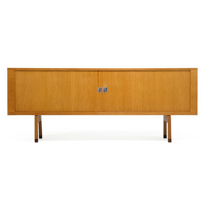 Hans Jørgensen Wegner, 'Cabinet, Denmark', 1960s