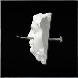 Michelangelo Galliani, 'Black Mirror', 2018