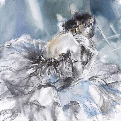Anna Razumovskaya, 'Swan Lake 3 ', 2021