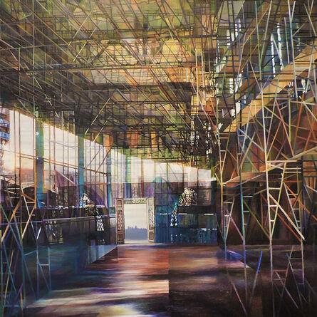 Nancy Newman Rice, 'Portal to Somewhere', 2015