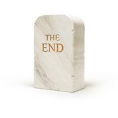 Gufram, 'The End', 36