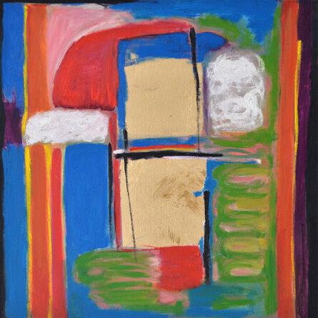 Carol Massa, 'On the Road', 2015