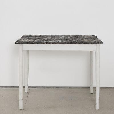 Pekka Paikkari, 'Table (Recycled Readymade)', 2015