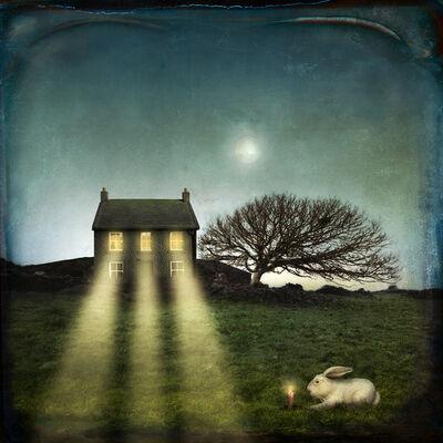 Maggie Taylor, 'Night watch', 2014