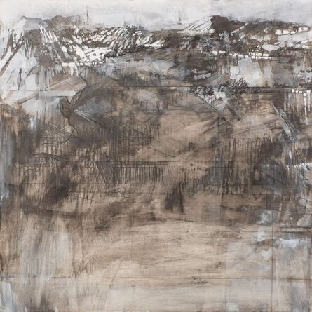 Michelle Muldrow, 'Antelope Valley', 2015