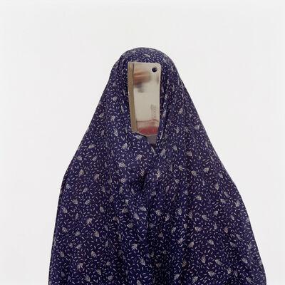 Shadi Ghadirian, 'Like Everyday #7', 2000