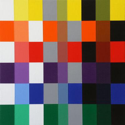 Damon Freed, 'Contemporary Chromatic Neutrals', 2017