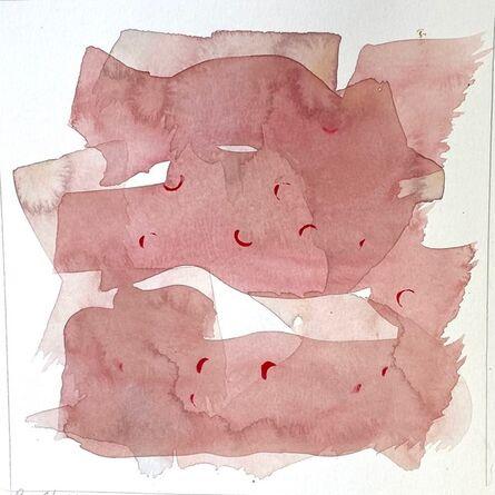 Ann Sgarlata, 'Pink Flare', 2021