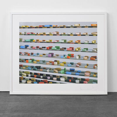 Damien Hirst, 'Utopia', 2012