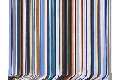 Ian Davenport - Colour Explosion