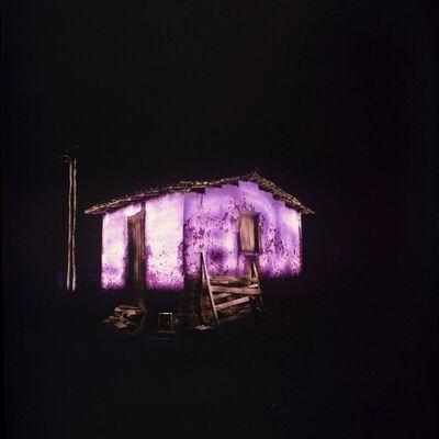 Renan Cepeda, 'Casa de ferramentas 1'