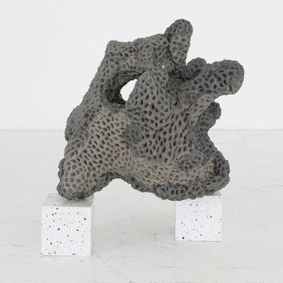 Nicolas Lobo, 'Napalm Stone(volcanic version #1)', 2014
