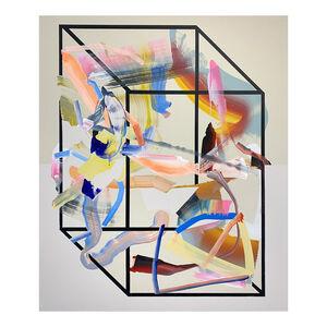 Victor Reyes, '7 Sides', 2020