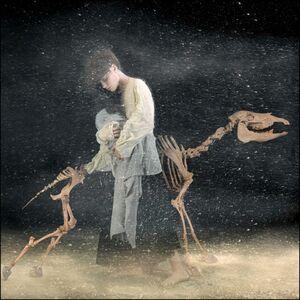 Raoef Mamedov, 'The Silence of Maria', 2010