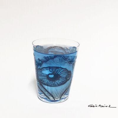 Gürbüz Doğan Ekşioğlu, 'Tears Doesn't End', 2013