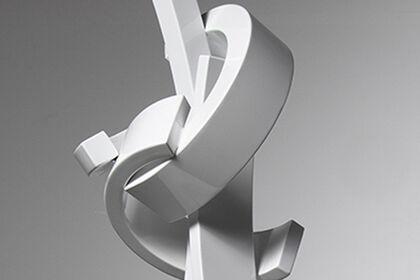 "Guy Dill ""Geometry in Motion"""