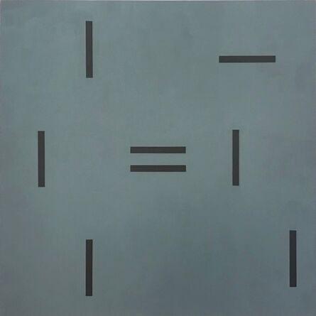 Edith Baumann, 'Jazz Notes #47', 2011