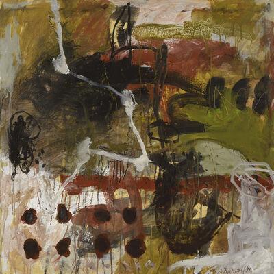 Thibaut de REIMPRE, 'Untitled ', 1991