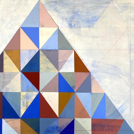 Deborah E. Forman, 'Peak 2', 2020