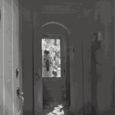 Vivian Maier, 'Chicago Area', 1957