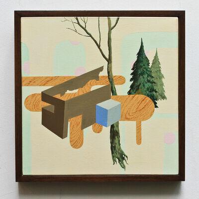 James Kudo, 'Sem título [Untitled]', 2007