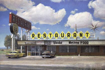 Jason Kowalski - Highway Rambler