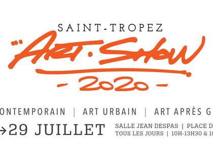 Saint-Tropez Art Show 2020