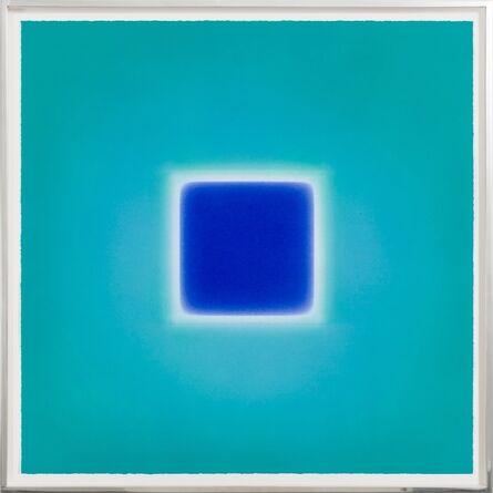 Brian Eno, 'Sargasso', 2017