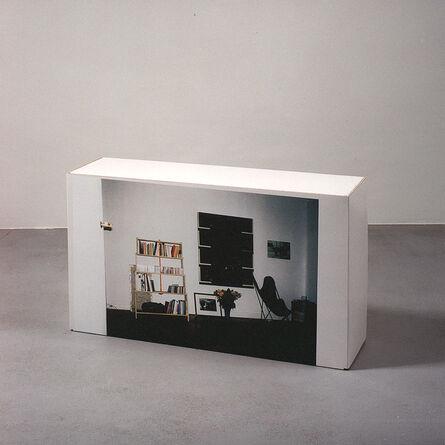 Joe Scanlan, 'Shipping Cartons', 1999