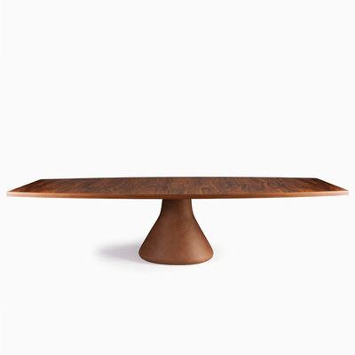 Jorge Zalszupin, 'Guanabara Dining Table', 1959 / 2017