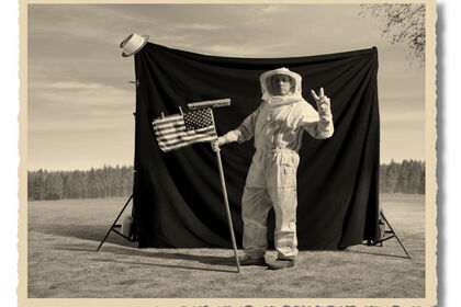 Thomas Kerbrich: The Truth About the Moon Landing