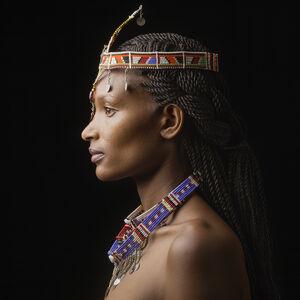 Jean-Baptiste Huynh, 'Kenya - Portrait 1', 2019
