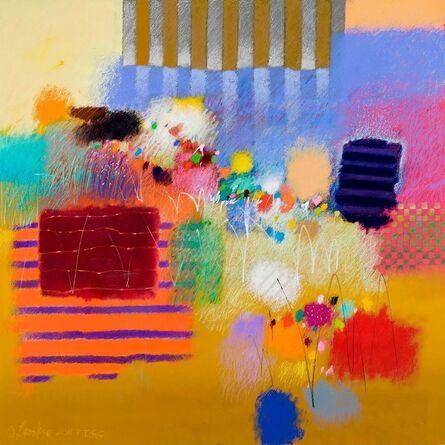 Moe Brooker, 'Carelessly Exact III', 2012
