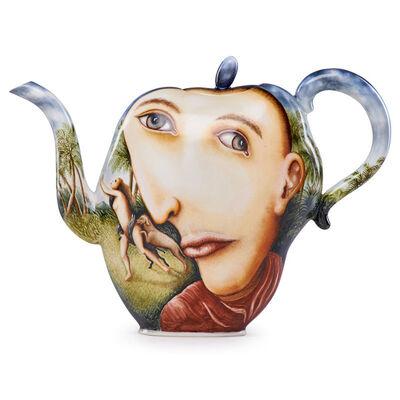 Kurt Weiser, 'Untitled teapot (Portrait), Tempe, AZ'