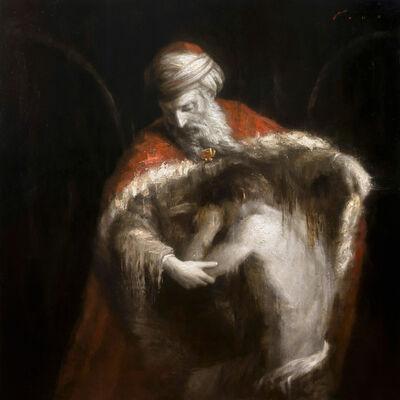 Vincent Xeus, 'The Return', 2013