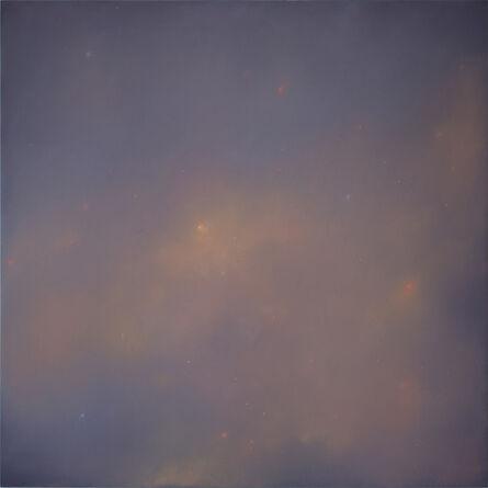 Peter Halasz, 'Rosy Fingered Dawn II', 2021