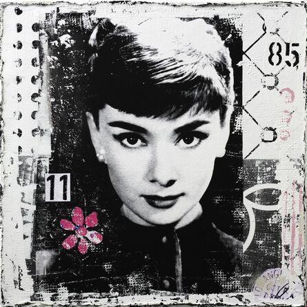 Marion Duschletta, 'Audrey 11', 2015